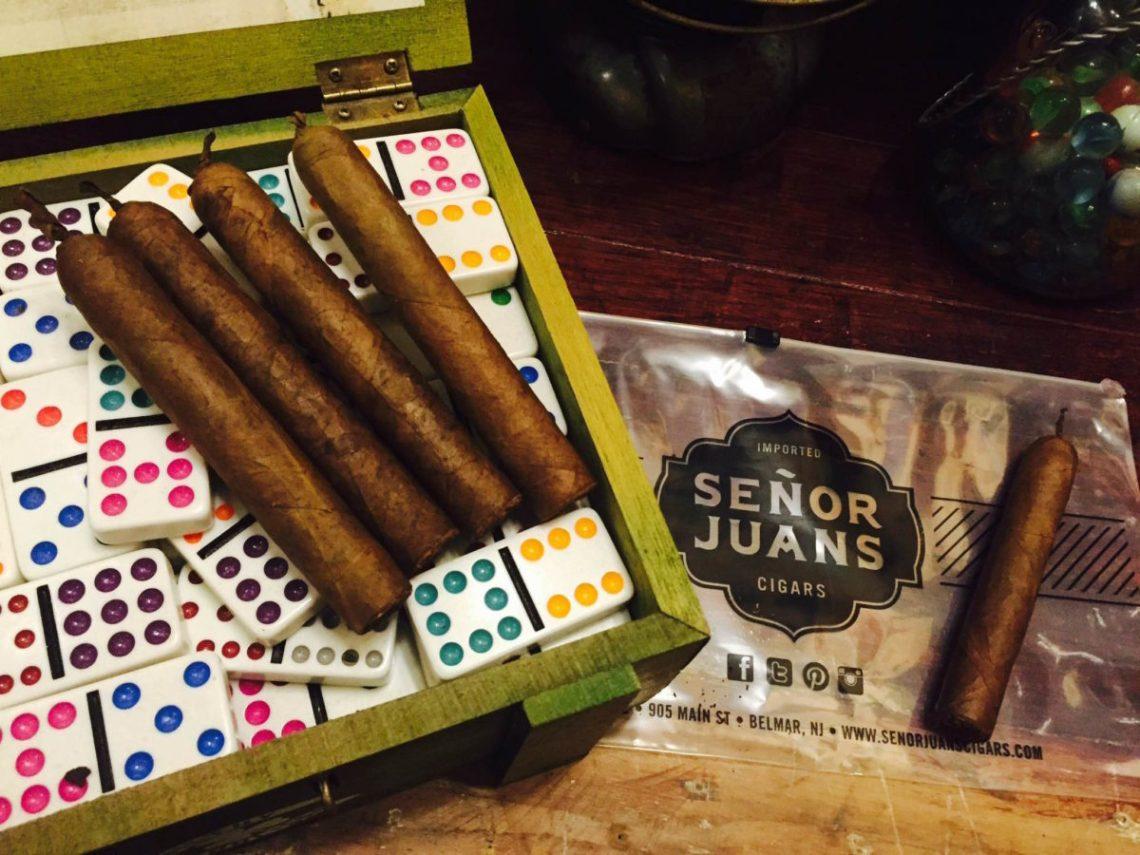 Senor Juan Cigars