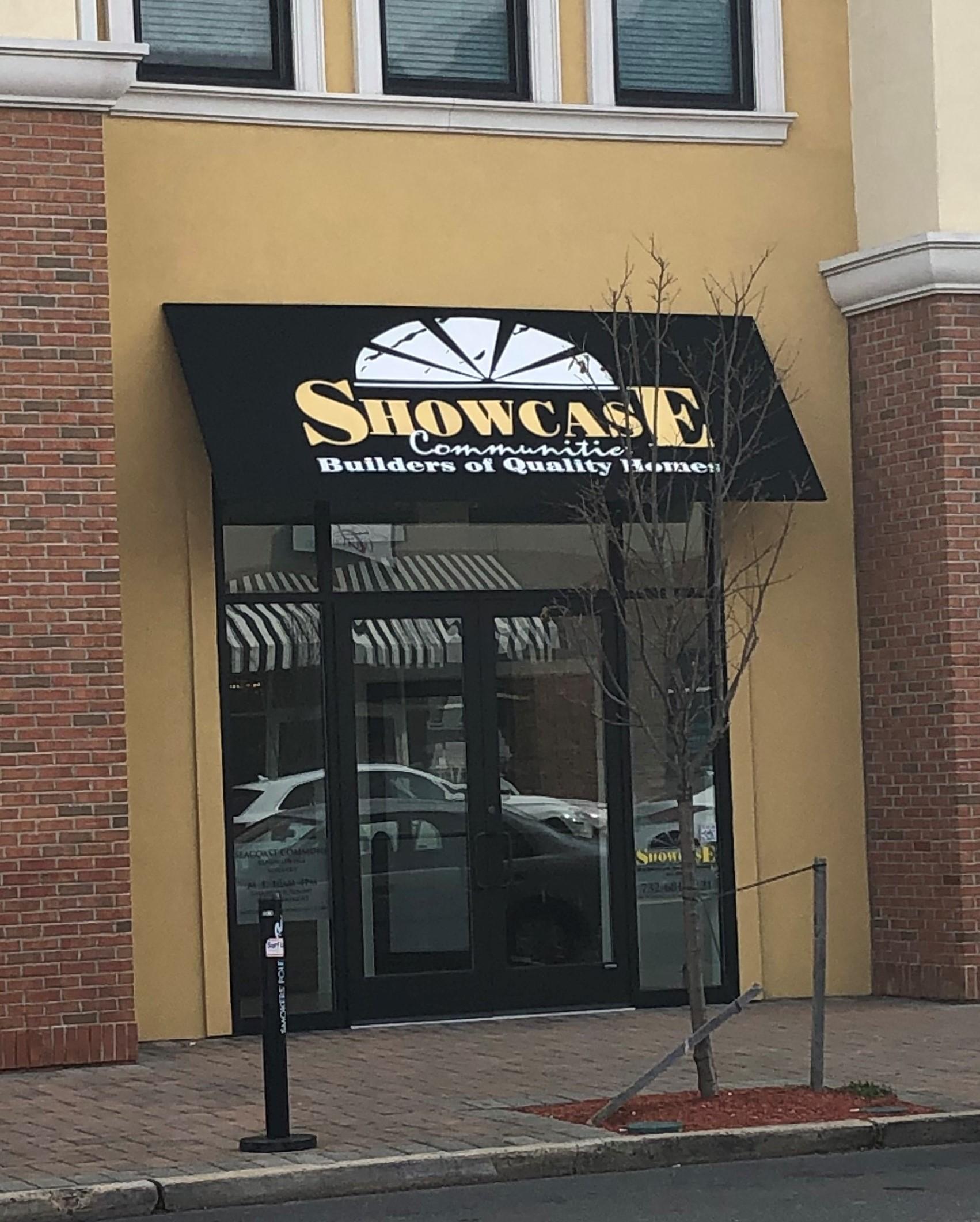 Showcase Communities