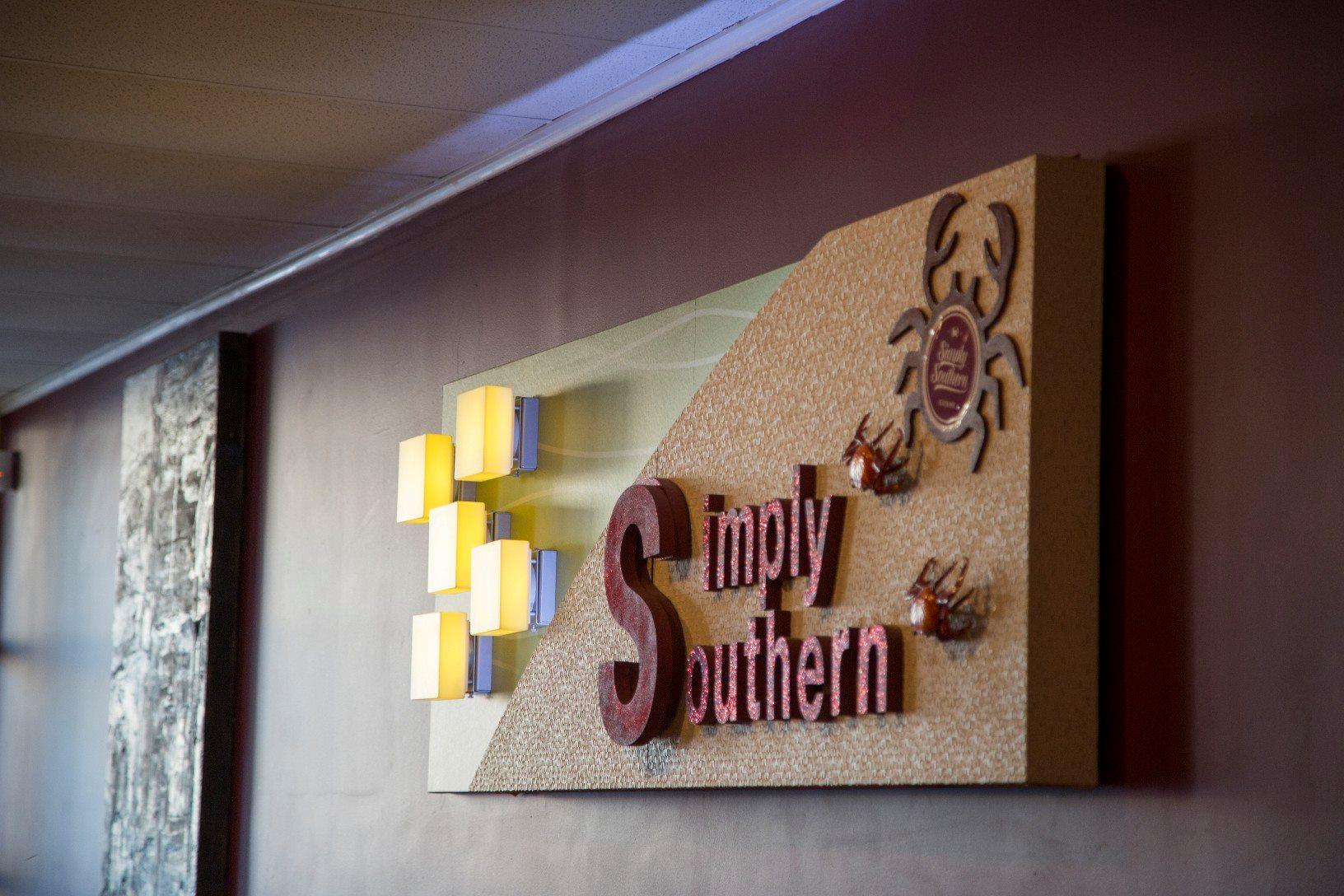 Simply Southern Cuisine LLC