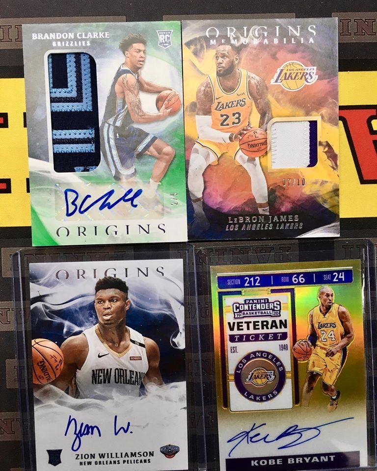 Sportsnut Cards