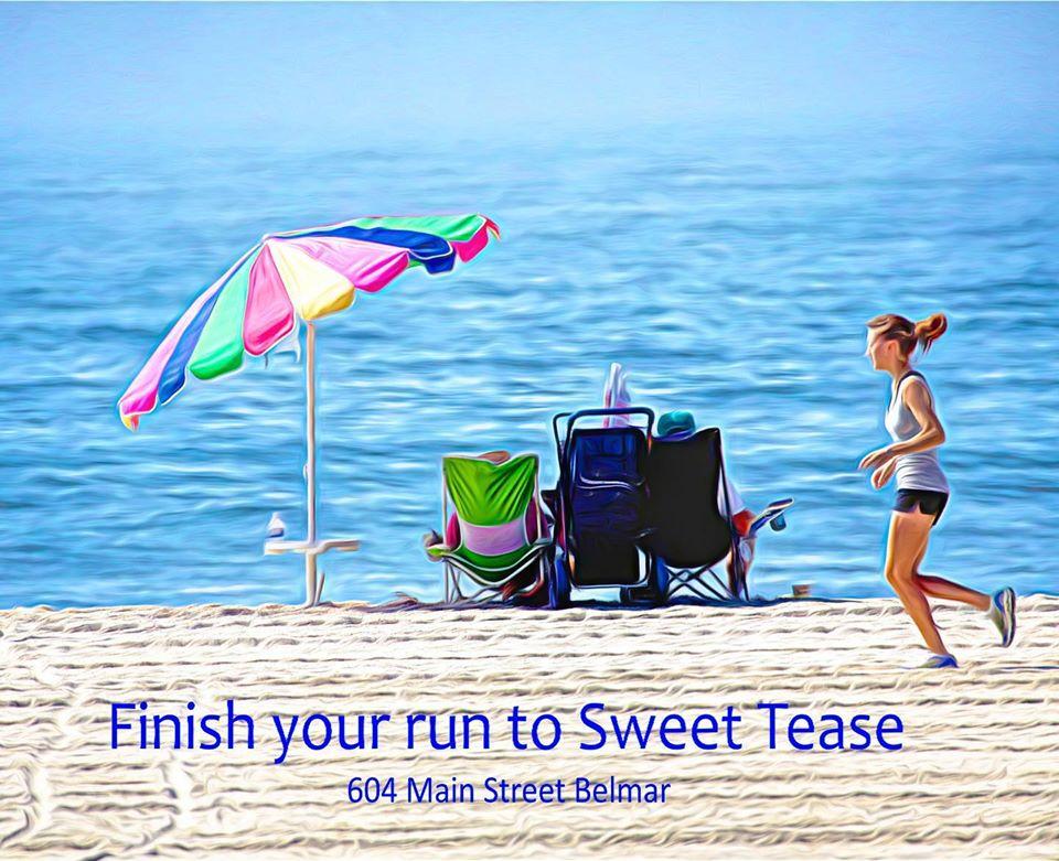 Sweet Tease