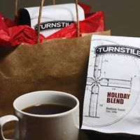Turnstile Coffee