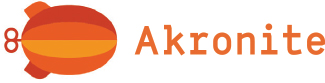 The Akronite App logo