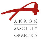 Akron Society of Artists Logo
