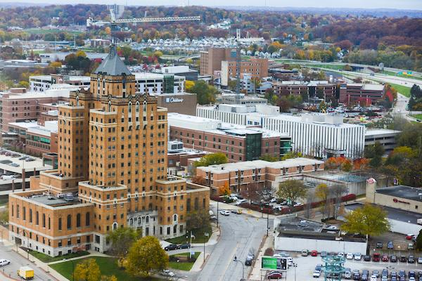 Downtown Akron Living Downtown Housing Profiles