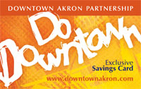 Do Downtown Card