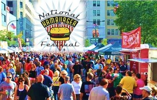 Home of the National Hamburger Festival