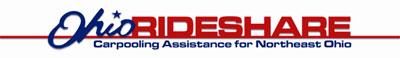 OhioRideshare Logo