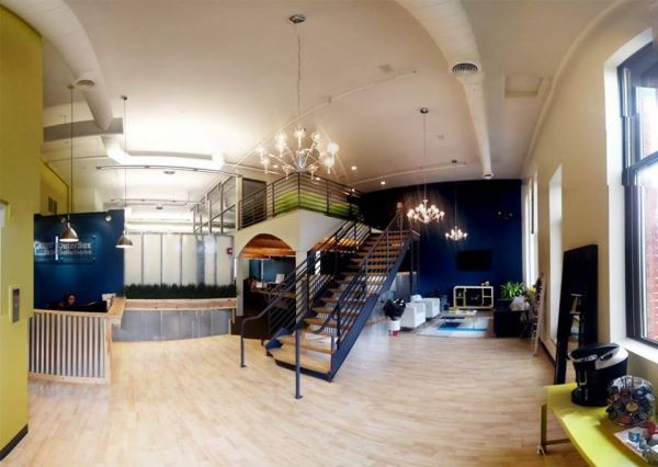 outerbox solutions downtown akron oh
