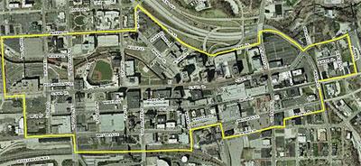 SID Map