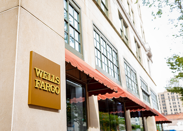 Wells Fargo | Downtown Akron, OH