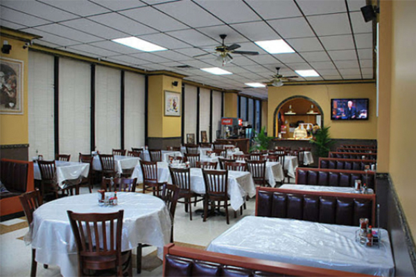 Caesar's Italian Restaurant