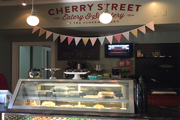 Cherry Street Eatery and Sweetery