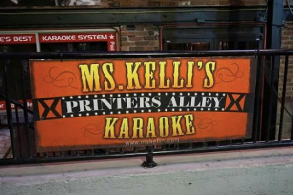 Ms Kelli's Karaoke Club