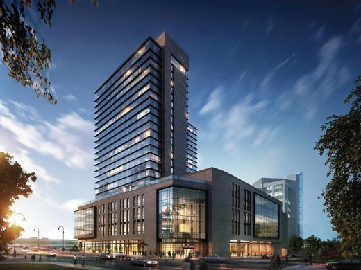 Nashville Development