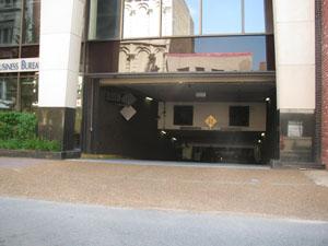 ServiceSource Building