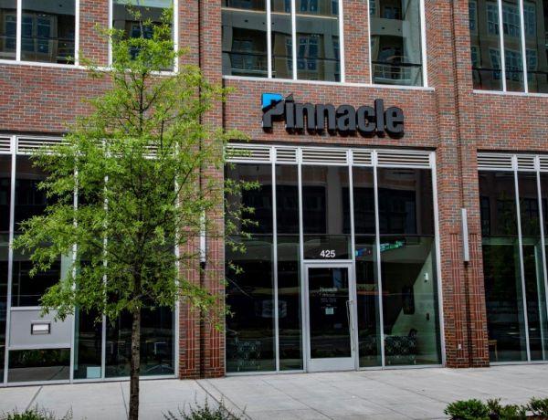 Pinnacle Financial Partners - Capitol View