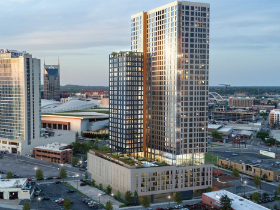 Nashville Development