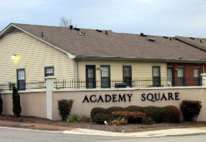 Academy Square