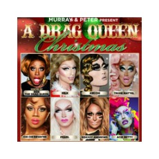 A Drag Queen Christmas.A Drag Queen Christmas Events Calendar Downtown Nashville