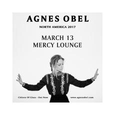 Agnes Obel :: Events Calendar :: Nashville Downtown ...