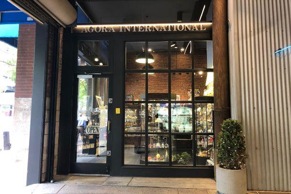 Agora International Jewelry & Gifts