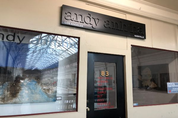 Andy Anh Ha Gallery