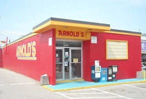 Arnold S Country Kitchen