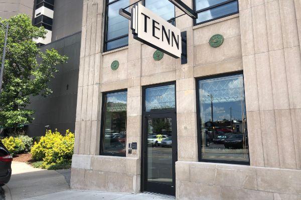 Bar TENN