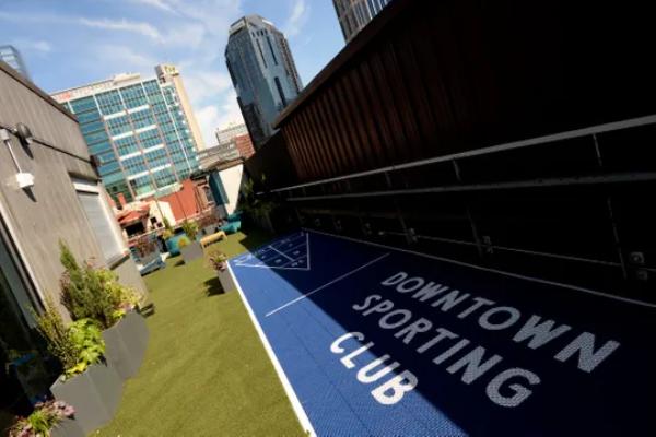 Downtown Sporting Club