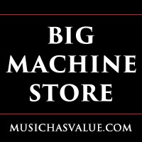 Big Machine Store