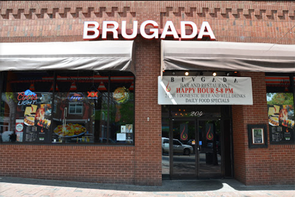 Brugada Bar & Hookah Lounge