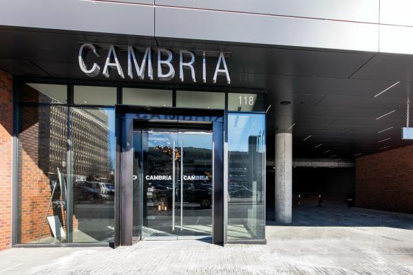 The Cambria