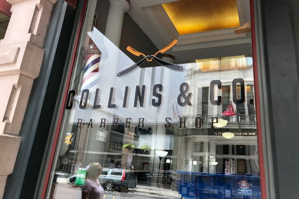 Collins & Co. Barber Shop