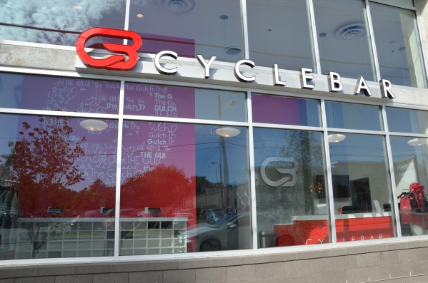 CycleBar The Gulch
