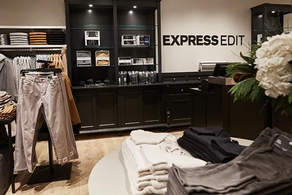 Express Edit