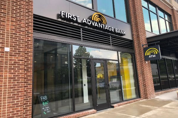First Advantage Bank