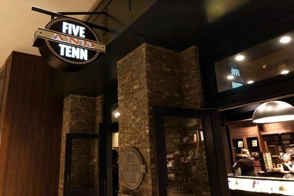 Five & Tenn