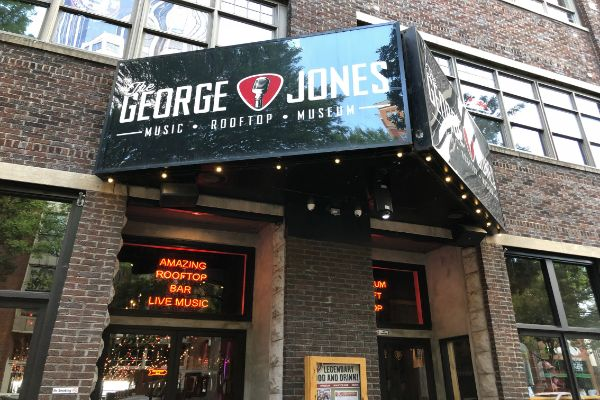 The George Jones Restaurant