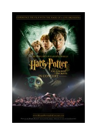 Harry Potter and the Chamber of Secrets in Concert with the Nashville Symphony
