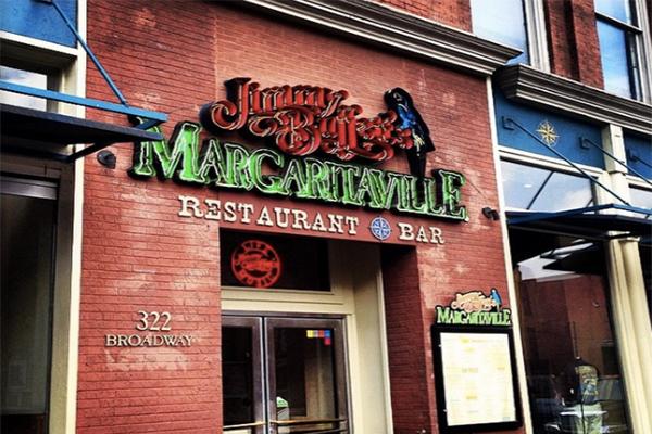 Jimmy Buffett's Margaritaville Nashville