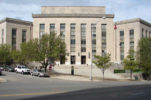 John Sevier State Office Building