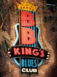 B.B. King's Blues Club & Restaurant