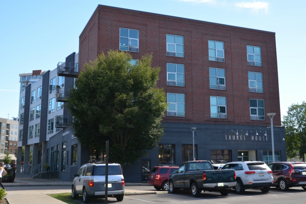 Laurel House Lofts