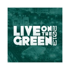 Live on the Green: Matt Nathanson