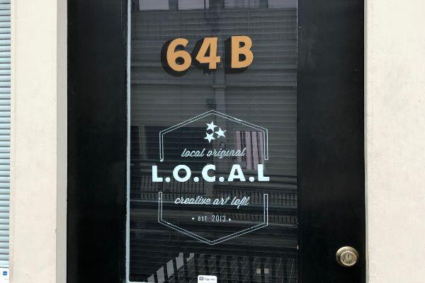 L.O.C.A.L. Creative Art Loft