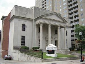 McKendree United Methodist Church