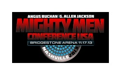 Mighty Men Conference USA