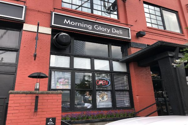Morning Glory Deli