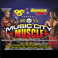 Music City Muscle